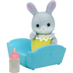 Sylvanian Families: Cottontail Μωρο Κουνελάκι (5064)
