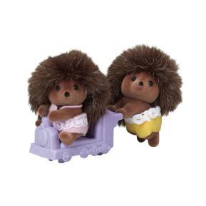 Sylvanian Families Hedgehog Twins 5424
