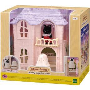 Sylvanian Families: Spooky Surprise House (5542)
