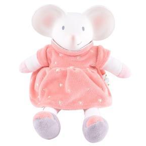 Tikiri Μeiya The Mouse Plush Toy (77102.1)