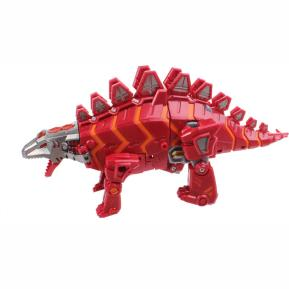 Dinosaur changable robot κόκκινο (30876Z)