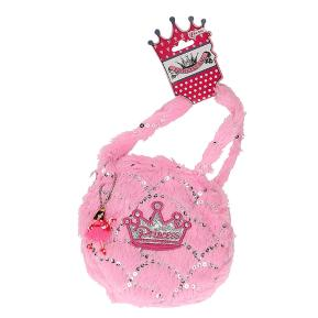 My Fairy Princess Handbag Ροζ (31663Z)