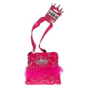 My Fairy Princess Handbag Φούξια (31663Z)