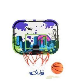 Μπασκέτα τοίχου με μπαλάκι - Basketball basket and small ball (62350Z)