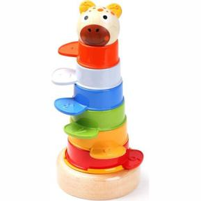 TopBright Animal Stacking Tower