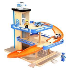 Top Bright Garage Set 150154