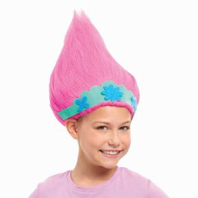 Giochi Preziosi Trolls Flair Trolls World Tour Περούκα Poppy with Crown TR103000
