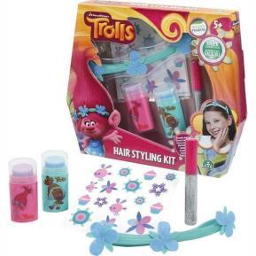Trolls Hair Styling Kit
