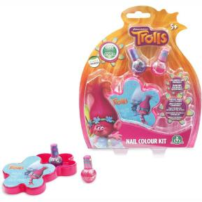 Trolls Nail Color Kit (TRL02000)