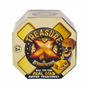 Treasure-X Single Pack-1 Τμχ (TRR0000)