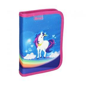 Κασετίνα Spirit 3D Unicorn TTS407220