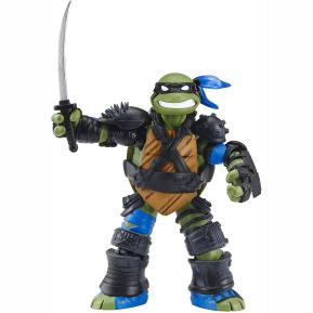 Giochi Preziosi Φιγούρα Turtles Super Ninja Leo 11cm (TUA82000)