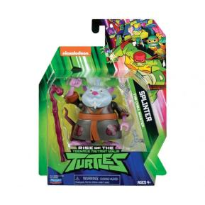 Giochi Preziosi Rise Of The Teenage Mutant Ninja Turtles Βασική Φιγούρα 10εκ Splinter (TUAB0A11)