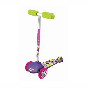 Smoby Twist Scooter Minnie Mouse (450186)