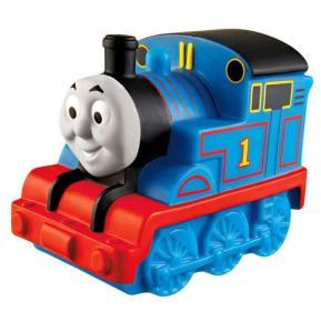 Thomas The Train - Νεροφιλαράκια Thomas (V9078)
