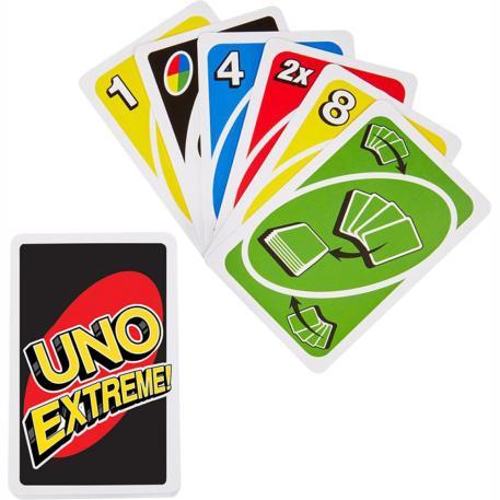 Mattel UNO Extreme (V9364)-3