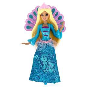 Mattel Barbie Μίνι Rosella 10cm