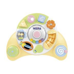 Weina - Παιχνίδι Κούνιας με Δραστηριότητες