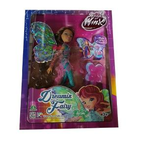 Winx Wow Dreamix Aisha