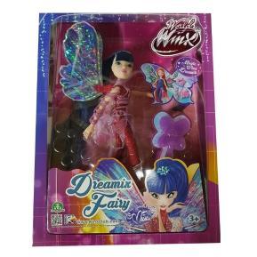 Winx Wow Dreamix Musa