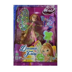 Winx Wow Dreamix Flora