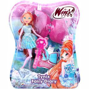 Winx Fairy Diary Bloom (WNX48010)