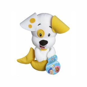 Fisher Price Bubble Guppies Friends Λούτρινο Σκυλάκι 18cm