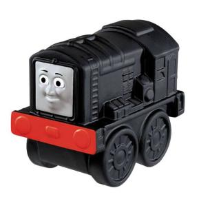 Thomas The Train - Νεροφιλαράκια Diesel (V9078)