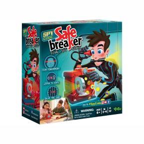 Επιτραπέζιο Safe Breaker Just Toys (YL016)
