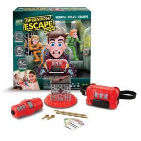 Επιτραπέζιο Operation Escape Room
